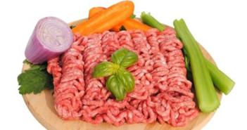 Solfiti addizionati a carne fresca